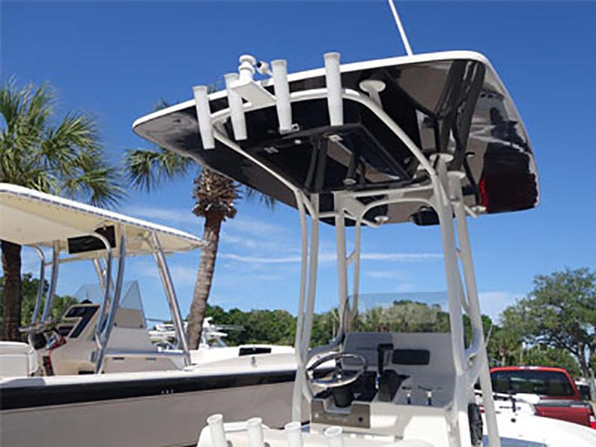 Boat Dock Shades