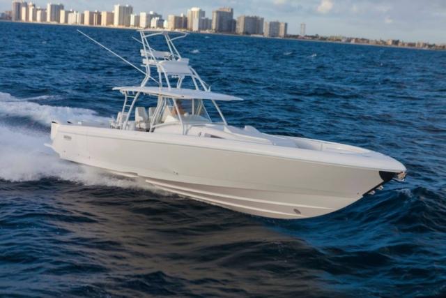 intrepid, panacea, intrepid power boats