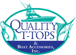 Quality T-Tops & Boat Accessories